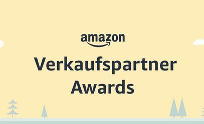 amazon Verkaufspartner Awards