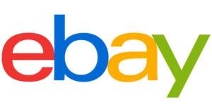 eBay.de Logo - Quartalsupdate Handelsvolumen 3/2019