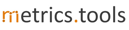 Metrics Tools Logo - SEO Tool kostenlos testen!