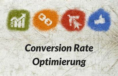 Conversion Optimierung für Neulinge