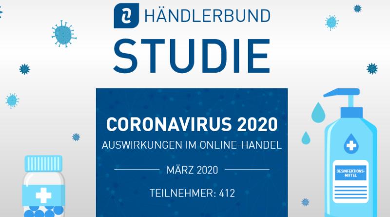 Händlerbund Corona Studie 2020