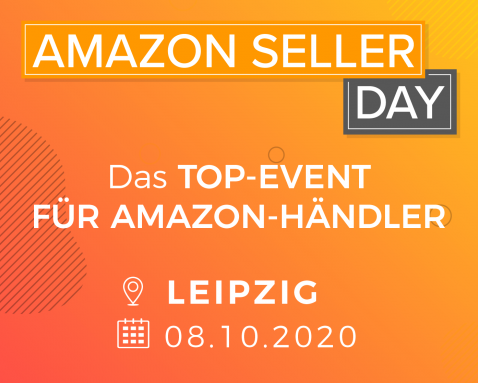 Amazon SellerDay 2020 Leipzig