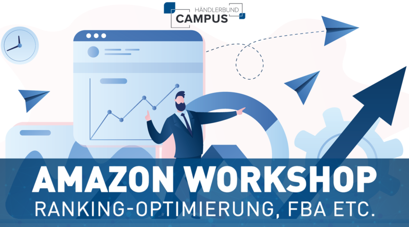 Workshop für Amazon Händler