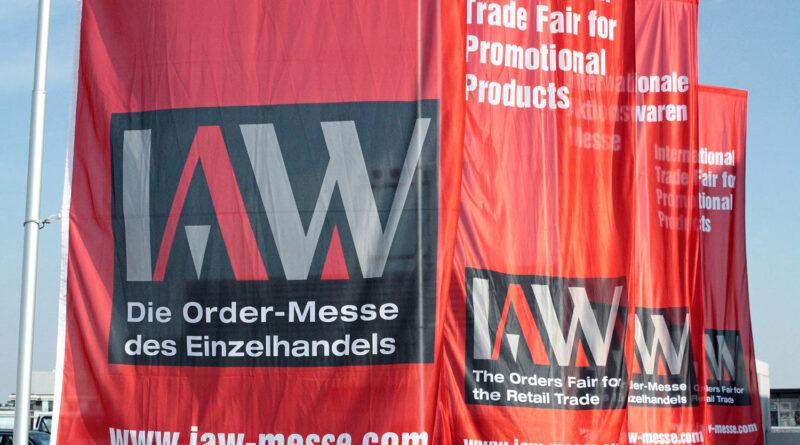 IAW Messe Köln 2021