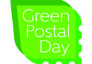 Green Postal Day am 18.09.2020