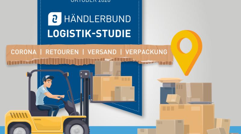 Händlerbund Logistik Studie 2020