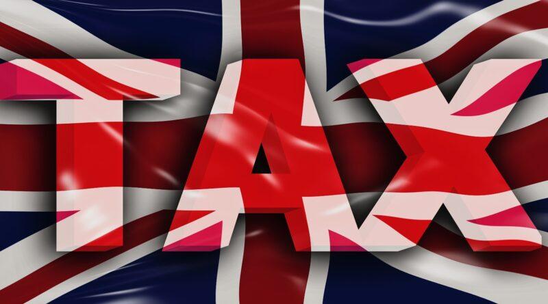 UK Steuern