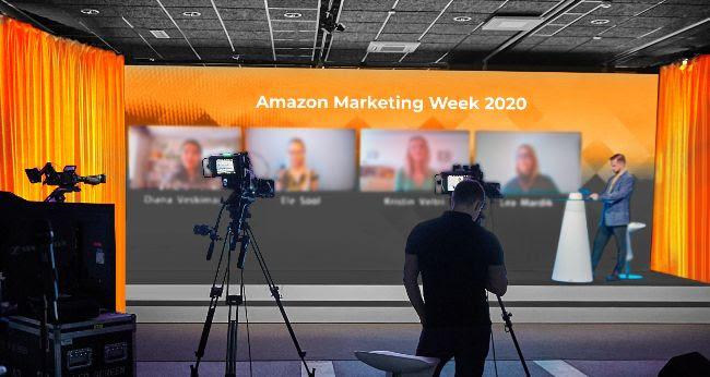 Amazon-Marketing-Week
