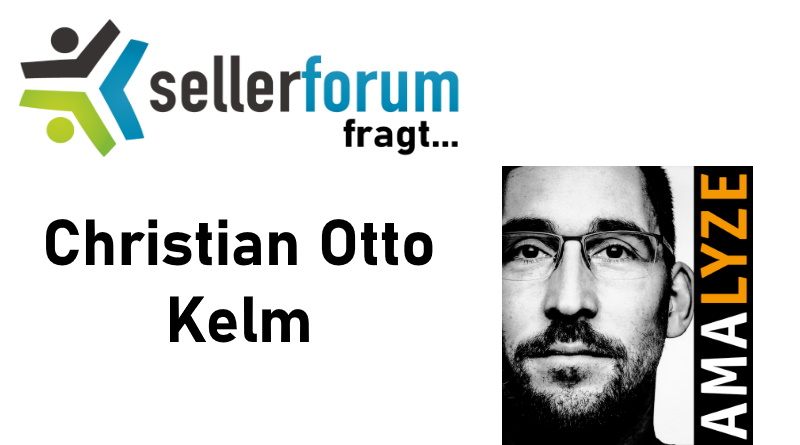 Interview Christian Otto Kelm