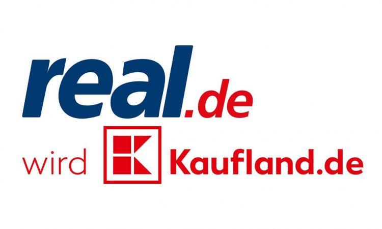 aus real.de wird kaufland.de