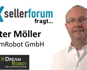 Peter Möller von DreamRobot im Interview