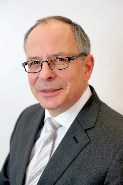 Dr. Oliver Wolfrum - VDW Geschäftsführer