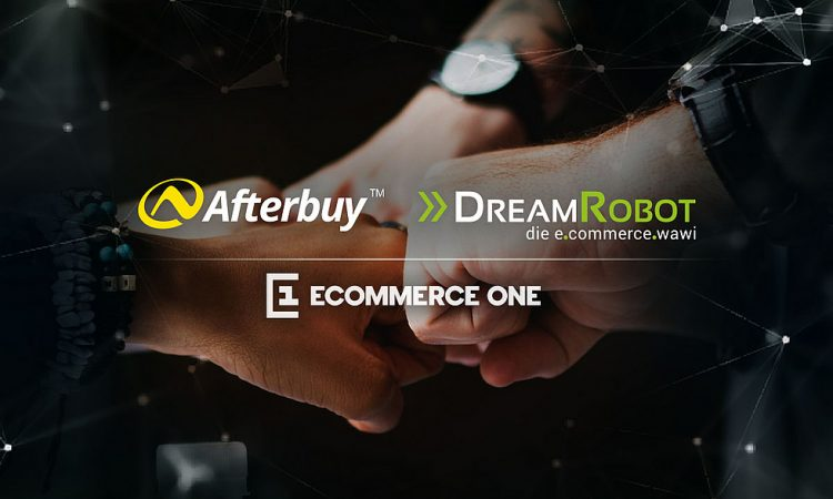 ECOMMERCE ONE - Afterbuy DreamRobot