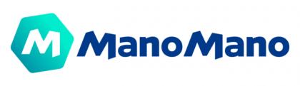 ManoMano Logo