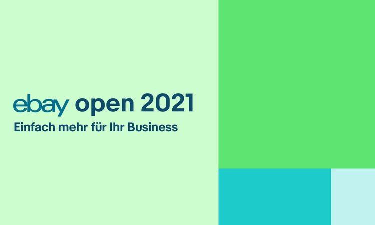 eBay Open 2021